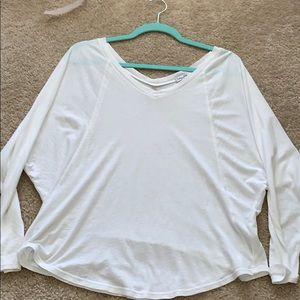 Splendid white t-shirt